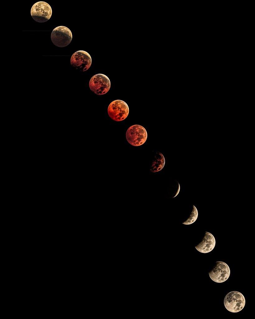 2014 Lunar Eclipse #36