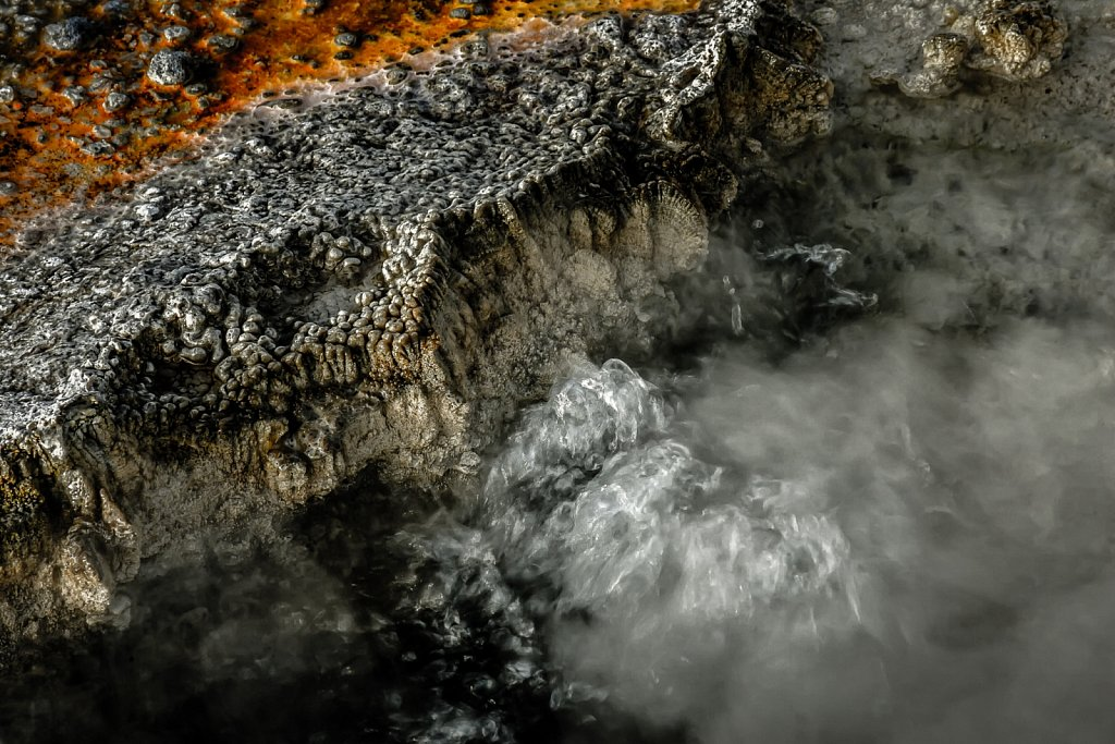 Yellowstone Abstracts